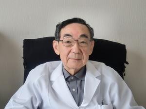 加賀山医院 院長 篠田敏男